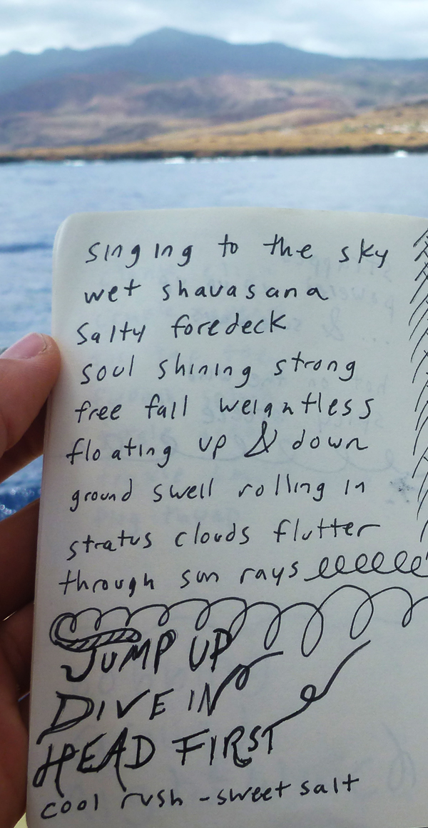 singing to the sky poem socorro